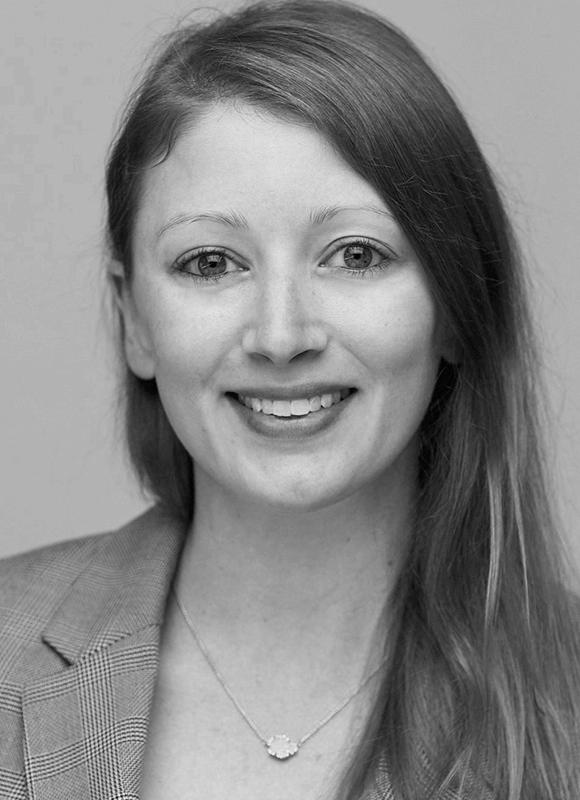Sarah DeCarlo headshot