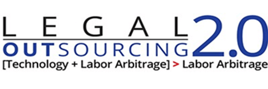 Legal Outsourcing 2.0